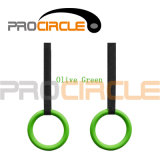 Crossfit Training Colorful ABS Gym Ring (PC-GR1002)