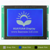 "4.7"" 320X240 Graphic LCD Module From LCM Manufacturer"