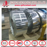 Cold Rolled T1-T5 Mr Electrolytic Tinplate in Coil