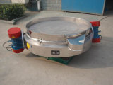 Zps Inline Vibrating Sieve Sifter for Extinguish Powder