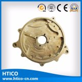 CNC Copper Motor Shell Metal Stamping Parts- Machining Motor Cover-Sheet Metal Motor Shell