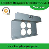 OEM Sheet Metal Frame Fabrication From Shenzhen Factory
