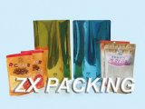 Snack Package Roll Film for Food Packing