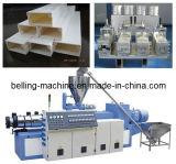 Plastic Profile PVC Trunking Extruder/Extrusion Machine