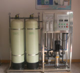 Cnp Pump RO Water Treatment System with Water Treatment Technology (1000LPH)