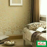 Italy Green Fashion Wall Decor Materials - Wall Metallic Paint (MW-021) (Y8-003)