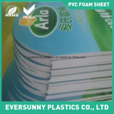 PVC Foam Sheet for UV / Screen Printing and Cutting / Engraving Material