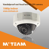 Vari-Focal Vandalproof IR Dome 1080P HD-Sdi CCTV Camera (MVT-SD26)