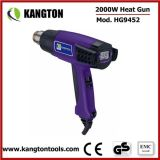 2000W Mini Variable Heat Gun Welding Gun