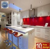 Free Design Factory Price Kitchen Cabinet Lacquer Bake House Furniture