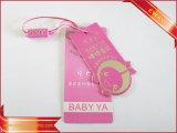 Baby Garment Hang Tags Paper Price Tags Seal Tags