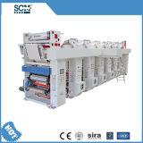 Fully Automatic Plastic Printing Machine