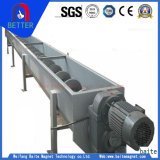 Ultimate China Gold Supplier Ls System Spiral Screw Conveyor for Food/Fertilizer/Metallurgy Industry