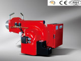 Fuel Oil Burner with Reliable Ignition System and Control System