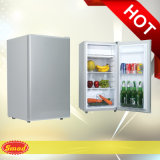 Home Solar Power Source Single Door 12V 24V Solar Refrigerator