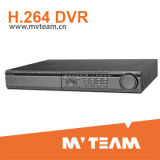 4 Channels H. 264 CCTV Security DVR (MVT-8204)