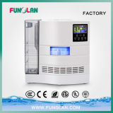 HEPA Filter and UV Sterilizer Water Washing Ionic Air Purifier