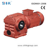 Sc Series Electric Motor with Reduction Gear