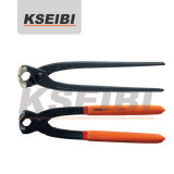 Kseibi - Nickel Alloy Tower Pincers Pliers with Dipped Handle