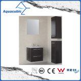2 Drawers Bathroom Vanity with Side Cabinet (ACF8933)