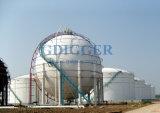 5000m3 Methyl Ether Spherical Tank