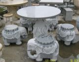 Table, Granite Table, Bench, Garden Furniture, Stone Carvings, Stone Furniture