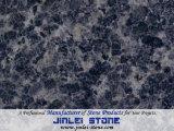Polished Leopard Vein Granite Tiles / Slabs
