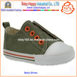 2014 High Quality Canvas Baby Shoes