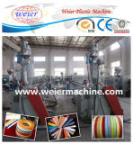 PVC Edge Banding Extrusion Line for Furniture Decoration (Sj-65/25)
