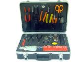Fiber Optic Cable Fusion Splicing Tool Kit/ Termination Tool Kit