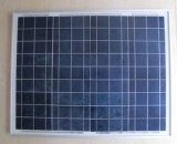 Poly 50W Solar Panel for Home Power Solar System
