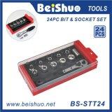 High Quality Screw Socket Tool Socket and Bit Set