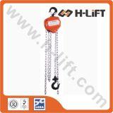 Manual Chain Hoist, Chain Pulley Block, Chain Block (CH-J)