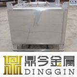 Stainless Steel Oil Tanks with Un Approval