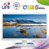 "Fashionable White Design Good Panel 19"" LED TV"