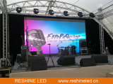 Outdoor Rental Aluminum Diecasing LED Display Screen/Panel/Sign/Cabinet/Video Wall