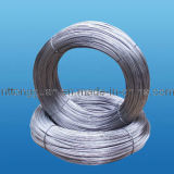 Low Carbon Steel Wire with Certification ISO9001: 2008