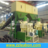 1 T/H New Type Industry Pine Wood Swdust Pellet Production Line