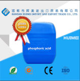 Phosphoric Acid 85% Food Grade with High Quality