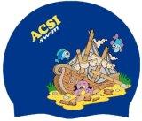 Fantasy Swim Cap Sea Animal Best Quality and Price Swimming Cap