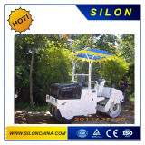 Lutong 3 Ton Mechnical Drive Combination Road Roller Ltc3bp