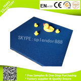 Safe Rubber Playground Mat with Cheap Price