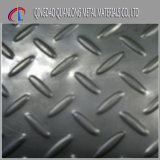 Hot Rolled Carbon Steel Chequered Plate Sizes