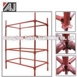 Africa Type Wedge Lock Scaffolding System, Guangzhou Manufacturer