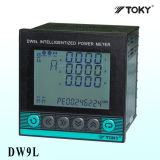 DW9L 3 Phase Digital Active Power Meter / Energy Meter