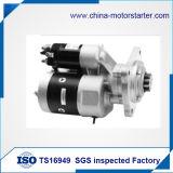 New Gear Reduction Starter Fit Ursus 6012 6014 6612 (9142743)