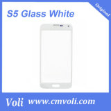 Glass Lens for Samsung for Galaxy S5 Lens White