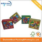 Colorful Printing Custom Handmade Packaging Box (AZ121925)