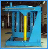 Steel Shell Hydraulic Tilting Induction Melting Furnace (JL-KGPS)