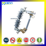 15kv Electric Exhaust Cutout Polymer Type Metal NEMA Bracket 200A